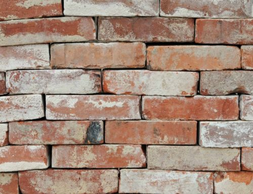 Here a Brick, There a Brick: Recycling Bricks