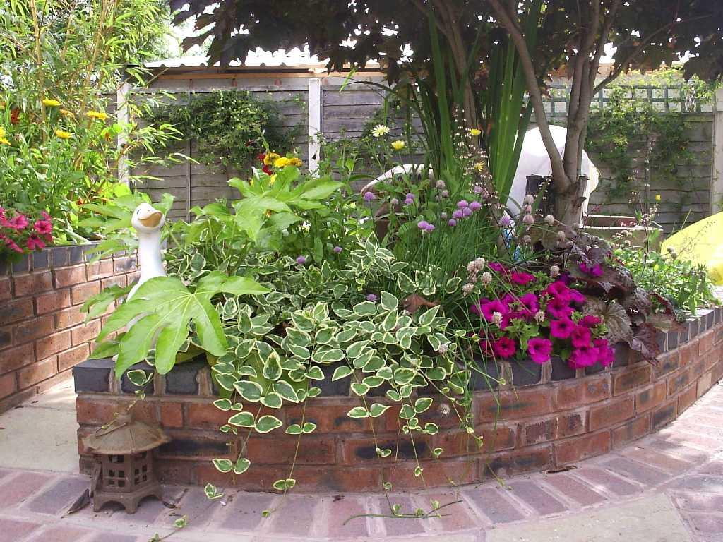 Good Garden Bone Structure Is GardenWise