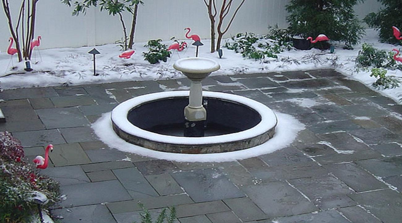 circular-pool-with-bird-bath