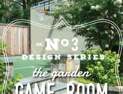 The Garden Game Room